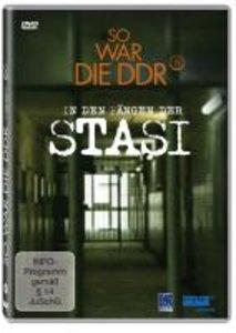 So war die DDR 8 - In den Fängen der STASI