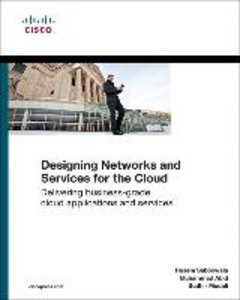 Deploying Network Services for the Cloud