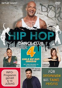 Hip Hop Dance Club