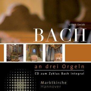 Bach An Drei Orgeln