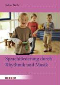 Hirler, S: Sprachförderung durch Rhythmik und Musik