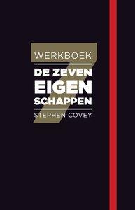 Werkboek De zeven eigenschappen / druk 1
