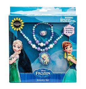 Die Eiskönigin Disney Frozen Schmuckset Frühling