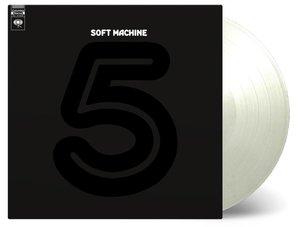 Fifth (Limited Transparent Vinyl)