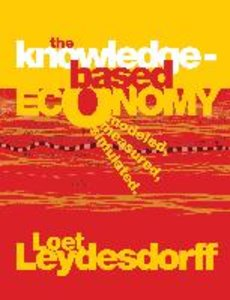 The Knowledge-Based Economy