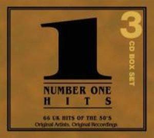 66 UK No.1 Hits Of The 50s Vol.1