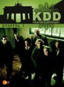 KDD-Kriminaldauerdienst,St.1