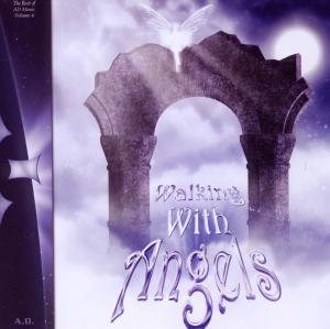 Walking with Angels - zum Schließen ins Bild klicken