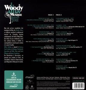 Woody Allen Et La Musique