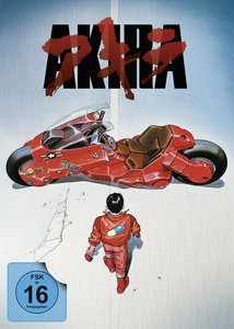 Akira. Limited Special Edition