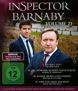 Inspector Barnaby - Vol. 23