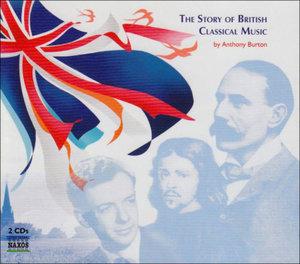 Story Of British Classical Music