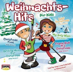 Weihnachts-Hits für Kids