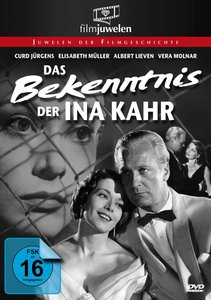 Das Bekenntnis der Ina Kahr (Filmjuwelen)