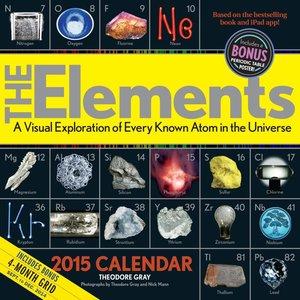 Elements Calendar