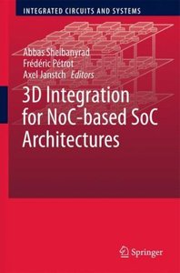 3D-Integration for NoC-based SoC Architectures