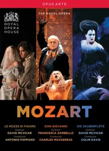 Royal Opera House Collection