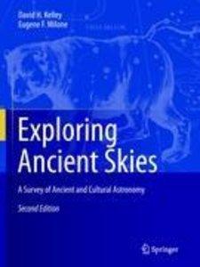 Exploring Ancient Skies