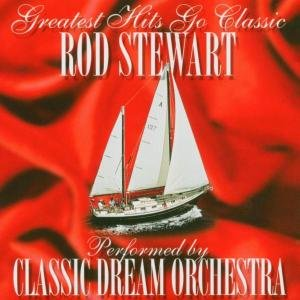 Rod Stewart-Greatest Hits Go Classic