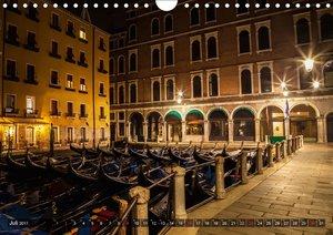 Leuchtendes Venedig