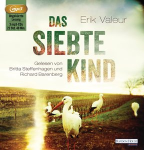 Das Siebte Kind (MP3)