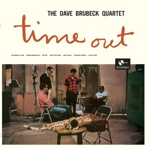 Time Out+2 Bonus Tracks (Limited Edt 180g Vinyl)