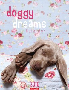 Doggy Dreams 2016