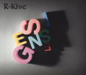 R-Kive (3 CD Best of)