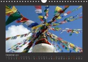 Tibet Encounters (Wall Calendar 2015 DIN A4 Landscape)