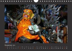 Tibet Encounters (Wall Calendar 2015 DIN A4 Landscape) - zum Schließen ins Bild klicken