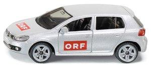SIKU 1437-038 - Austria: VW Golf 6, ORF (Österreich)