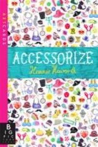 Artcards: Accessorize