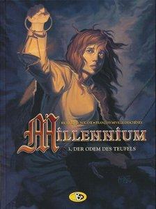 Millenium 03. Der Odem des Teufels