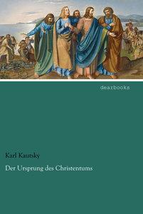 Der Ursprung des Christentums
