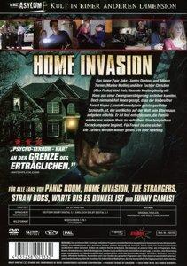 Home Invasion-Dieses Haus Gehört Mir