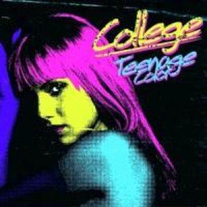Teenage Color EP