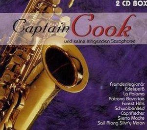 Captain Cook Und Seine Singenden Saxphone