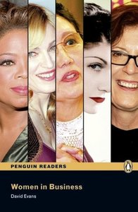 Penguin Readers Level 4 Women in Business
