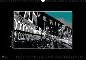 Zannini, P: Amerika im Spotlight (Wandkalender 2015 DIN A3 q