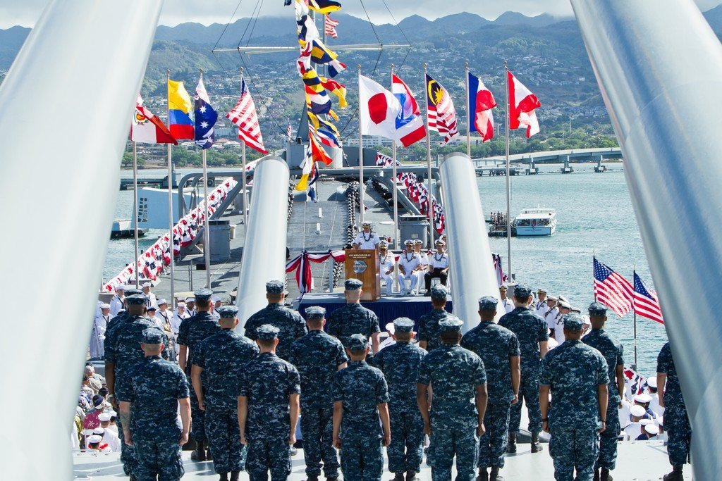 Battleship - zum Schließen ins Bild klicken