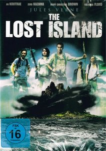 Jules Verne-The Lost Island