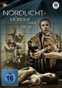 Nordlicht - Mörder ohne Reue