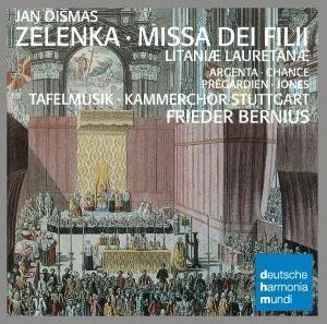 Missa Dei Filii/Litaniae Lauret.(inkl.dhm Katalog)