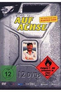 Auf Achse-Gesamtbox (DVD)