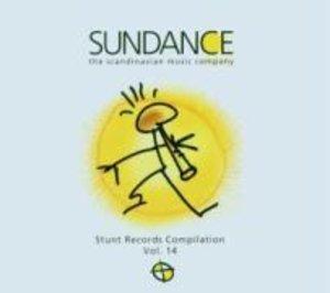 Stunt Records Comp.Vol.14