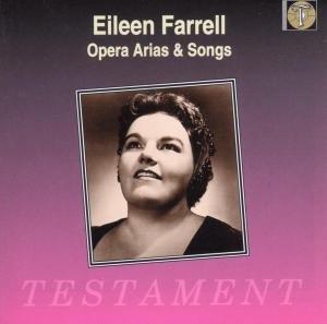 Opernarien & Lieder