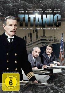 Titanic-Nachspiel einer Kata