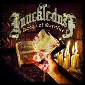 Songs Of Sacrifice (Gold)