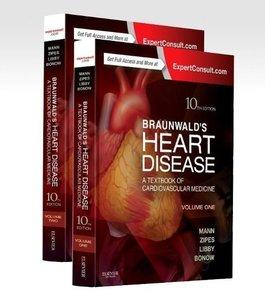 Braunwald's Heart Disease. 2-Volume Set