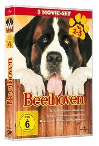 Beethoven 1-3